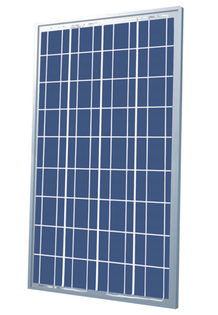 Polycrystalline Panel(120-155W)
