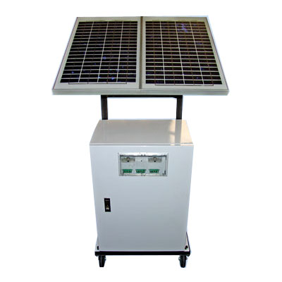 Solar Electric Systems, Solar Electric System Manufacturer, Solar ...